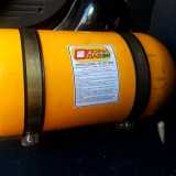 cilindro de gás gnv Vila Barão