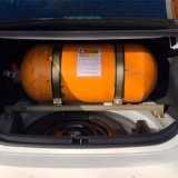 cilindro gnv 10m3 Parque das Laranjeiras