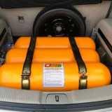 kit gás 5 geração