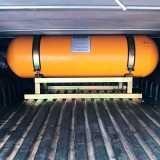 instalação de cilindro de 10m3 gnv Granja Olga