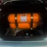instalação de cilindro gás gnv Araçoiaba da Serra