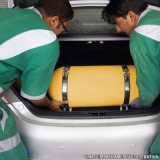 instalação de gás gnv preços Tatuí