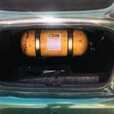 instalar cilindro de gás gnv Vila Amélia