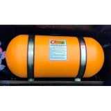 instalar cilindro de gnv 10m3 Parque Manchester
