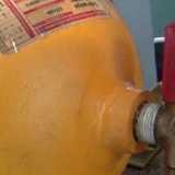 instalar cilindro gnv com pescoço Vila Amélia