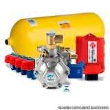 kit gás gnv 5 geração valores Jardim Vera Cruz